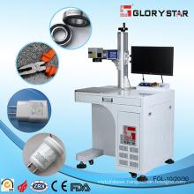 Fiber Laser Marking and Engraving Machine