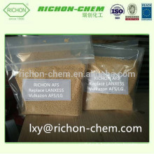 Gummi-Antioxidans AFS ersetzen LAN XESS Produkt für leichte Farbe Gummi