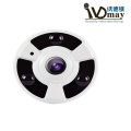 CCTV 5.0MP Fisheye IR Network IP Camera
