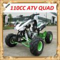 NEW 110 CC MINI QUAD WITH CE