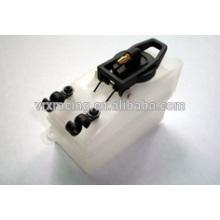 1/8 scale nitro car fuel tank 125CC