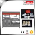 Máquina semi-automática para fabricação de blister, China Manufacture