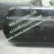 Inflatable Rubber Core Mold (selected material)