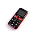 Téléphones mobiles haut de gamme pour téléphone mobile pour personnes âgées