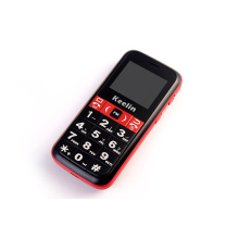 SIM Quad Band Senior Citizen Phone