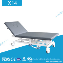 X14 Hydraulic Medical Examination Table