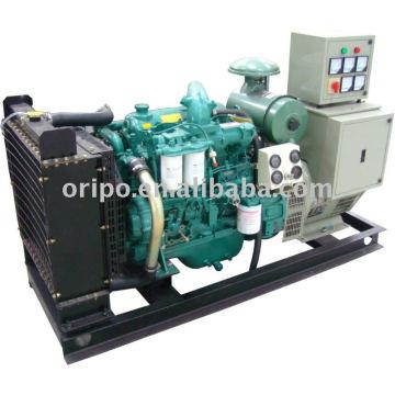 4 Zylinder wassergekühlten China Generator Yuchai Motor Diesel