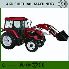 Good Price Front Loader Matched Tractor
