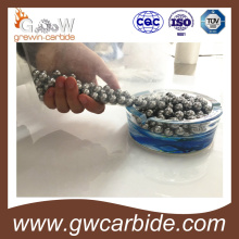 Tungsten Carbide Bearing Polished Balls