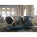 ASME B16.9 Conexões de Tubo de Grande Diâmetro de Alta Pressão