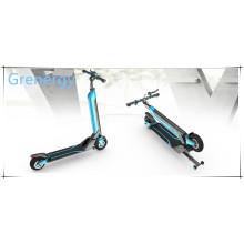 Mini Folding 2 Wheel Electric Bike Electric Bicycle