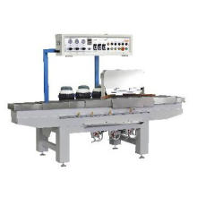 glass machine-glass corner grinding machine