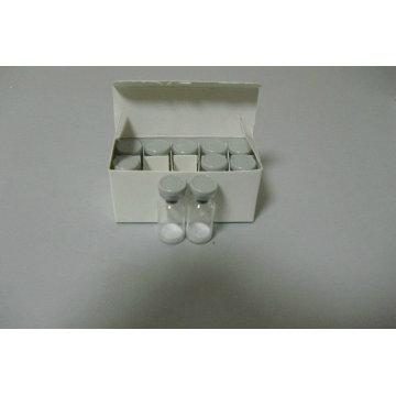 Heißer Verkauf Igf-1lr3 für Muskelwachstum mit GMP Lab (0,1 mg / Fläschchen)