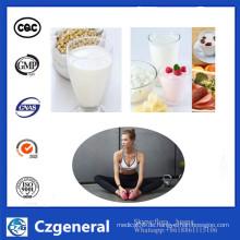 Hochwertige Ernährung Whey Protein Isolat für Bodybuilding