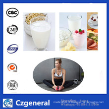 Alta Qualidade Nutrição Whey Protein Isolate for Bodybuilding