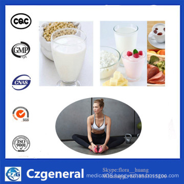 High Quality Nutrition Whey Protein Isolate for Bodybuilding