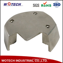 OEM Investment Casting Metal Cover
