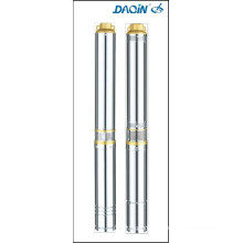 4SD Submersible Deep Well Stainless Steel Pump (4SD10/9)