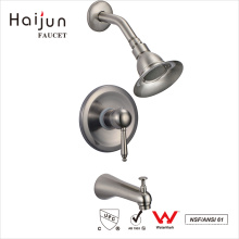 Haijun 2017 High Quality Single Handle In-Wall Thermostatic Shower Faucet