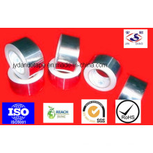 Sans Liner Rubber Adhesive Aluminium Foil Tape Used for Refrigerator