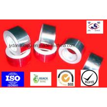 Sans Liner Rubber Adhesive Aluminium Foil Tape Used for Refrigerator