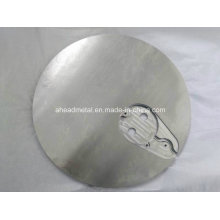 Aluminum Material CNC Machining Parts Using in Lighting Accessories