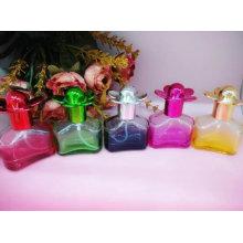 Фантазийные стеклянные бутылки с превосходным качеством