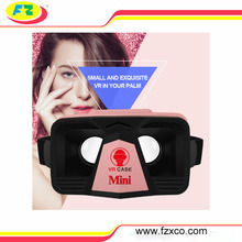 3D Cheap Gaming Virtual Reality Headset Glasses