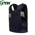 Venda quente personalizado colete de segurança tático à prova de balas Nível III jaqueta balística