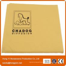 Super Absorbent Nonwoven Fabric Pet Mat