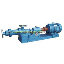 Screw Pump Cavity Pump for Fuel Oil /Heavy Oil