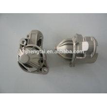 motor starter casting housing