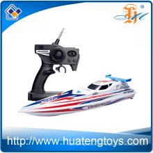 Venta al por mayor Huanqi 948 rc jet barco motor eléctrico de control remoto de la lancha de motor