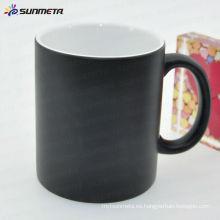 Taza termal de cerámica buena para la fuente de la fábrica del regalo