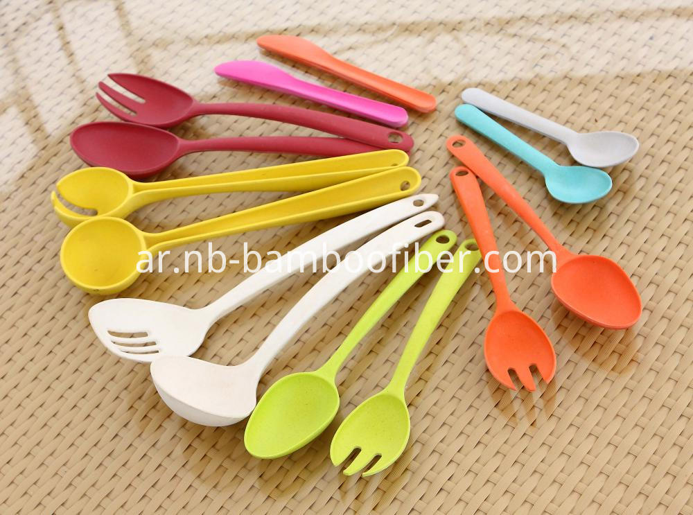spoon set