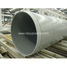 Abrasion Resistance UPVC Pipe