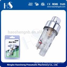 HS-F4 filtro de aerógrafo