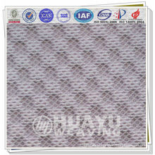 Low Spandex Mesh Fabric
