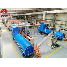 Cooler- fish feed machinery