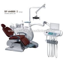 Trois volets fauteuil Unit dentaire