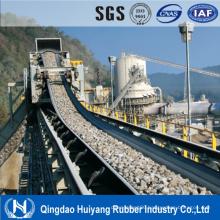 Quarry Conveyor Belt Cold Resistant Conveyor Belt