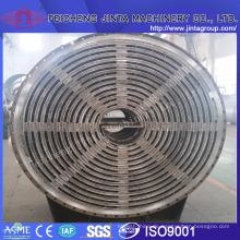 Gute Qualität Abnehmbare Spiral-Platte Wärmetauscher