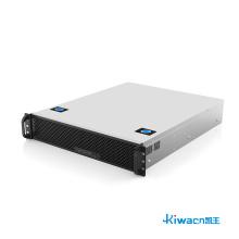 Super-Computing-Arbeitsplattform-Servergehäuse