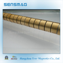 Powerful Permanent NdFeB Magnet Assembly for Industrial