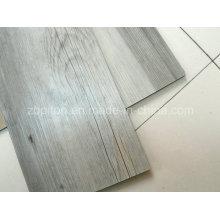Moderner Luxusvinylbodenbelag / hölzerner Planken-Plastikbodenbelag