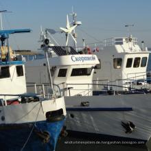 Windrad 600W maritimen Einsatz