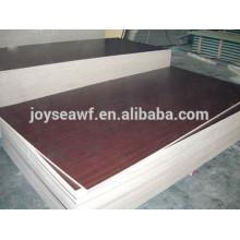 Laminated MDF panel wood veneer laminated veneered MDF