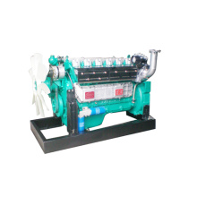 Easy Operation Weichai 250HP Industrial Engine