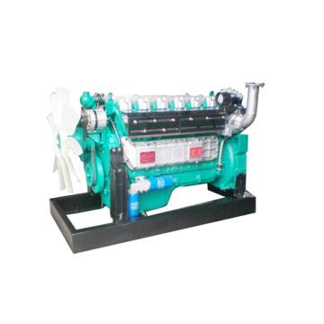 Easy Operation Weichai 250HP Industrial Engine