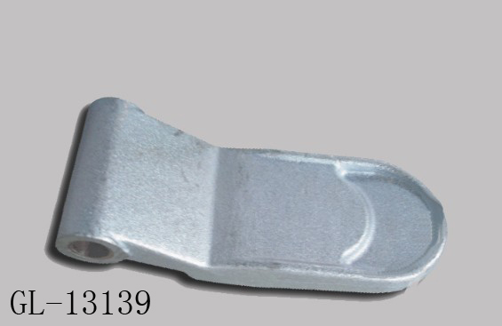 China Made Trailer Hinge Truck Hinge